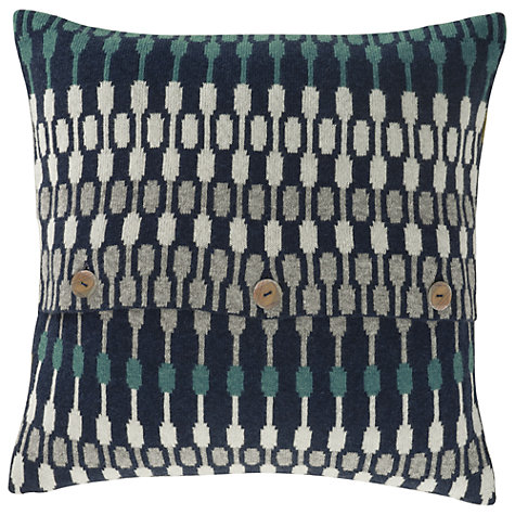 Buy Harlequin Array Striped Cushion Online at johnlewis.com