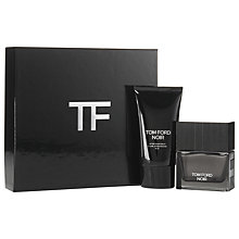 Buy TOM FORD Noir Eau de Parfum Fragrance Gift Set, 50ml Online at johnlewis.com