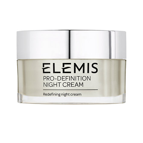 Buy Elemis Pro-Intense Lift Effect Night Cream Online at johnlewis.com