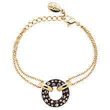 Buy Cachet London Jadine Rose Bracelet Online at johnlewis.com