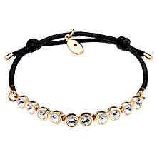 Buy Cachet London Tennis Friendship Bracelet Online at johnlewis.com