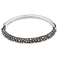 Buy Cachet London Ona Narrow Bangle Online at johnlewis.com