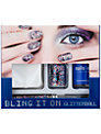 Nails Inc. Bling It On Glitterball Gift Set