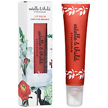 Buy Estelle & Thild Lip Balm, 15ml Online at johnlewis.com