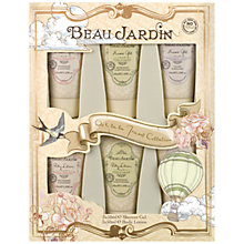 Buy Heathcote & Ivory Beau Jardin Ooh La La Travel Collection, 6 x 50ml Online at johnlewis.com