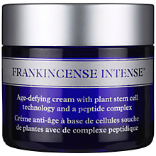Buy Neal's Yard Frankincense Intense Moisturising Cream, 50g Online at johnlewis.com
