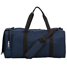 Buy Colfe's School Unisex Junior Holdall, Navy Online at johnlewis.com