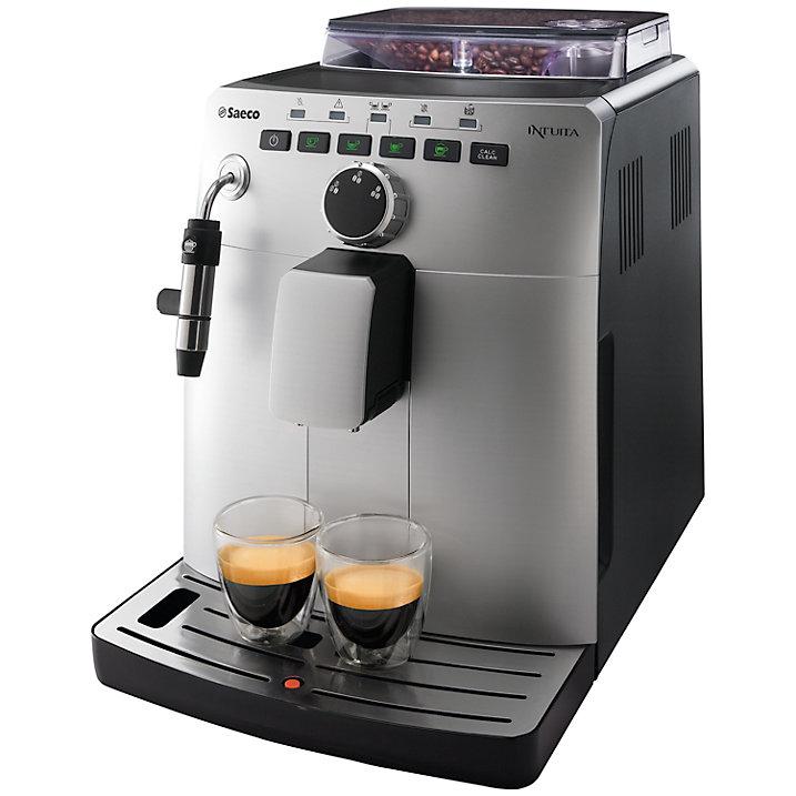 Best Coffee Machine What Hi Fi
