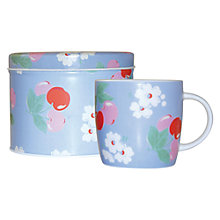 Buy Cath Kidston Cherry Spice Mug Online at johnlewis.com