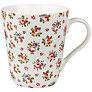 Buy Cath Kidston Hampton Ditsy Stanley Mug Online at johnlewis.com