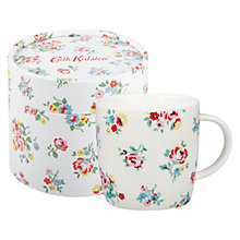 Buy Cath Kidston Spice Mug in a Hat Box Online at johnlewis.com
