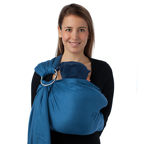 Buy Babylonia BB-Sling, Campanula Blue Online at johnlewis.com