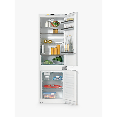 Miele KFN37452 iDE Integrated Fridge Freezer A Energy Rating 56cm Wide