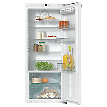 Buy Miele K35272ID Tall Integrated Larder Fridge, A++ Energy Rating, 56-57cm Wide Online at johnlewis.com