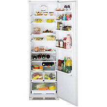 Buy Hotpoint HS3022VL Tall Integrated Larder Fridge, A+ Energy Rating, 54cm Wide Online at johnlewis.com