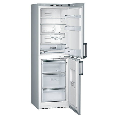 Empty Fridge Freezer Kg34nvi20g Fridge Freezer