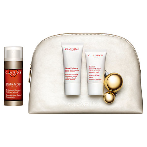 Buy Clarins Youth Boosters Collection Gift Set Online at johnlewis.com