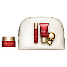 Buy Clarins Super Restorative Skin Replenish Gift Set Online at johnlewis.com