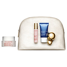 Buy Clarins Skin Smooth Multi-Action Collection Gift Set Online at johnlewis.com