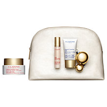 Buy Clarins Skin Illuminating Vital Light Collection Gift Set Online at johnlewis.com