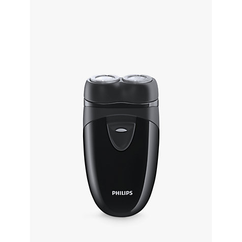 Buy Philips PQ203/17 Mobile Shaver Online at johnlewis.com