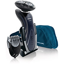 Buy Philips RQ1195/17 SensoTouch Shaver Online at johnlewis.com