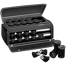 Buy BaByliss 3133U Boutique Salon Ceramic Rollers Online at johnlewis.com