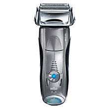 Buy Braun 799 Series 7 Shaver Online at johnlewis.com