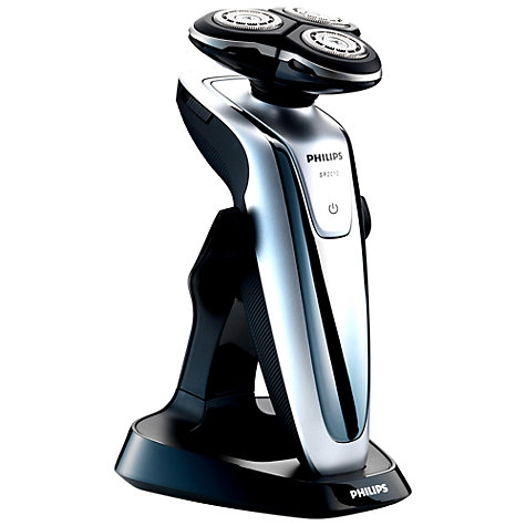 Buy Philips RQ1275/17 SensoTouch 3D Shaver Online at johnlewis.com
