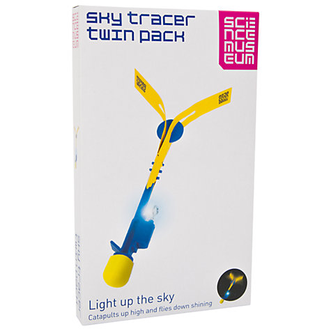 Buy Science Museum LED Copters, Pack of 2 Online at johnlewis.com