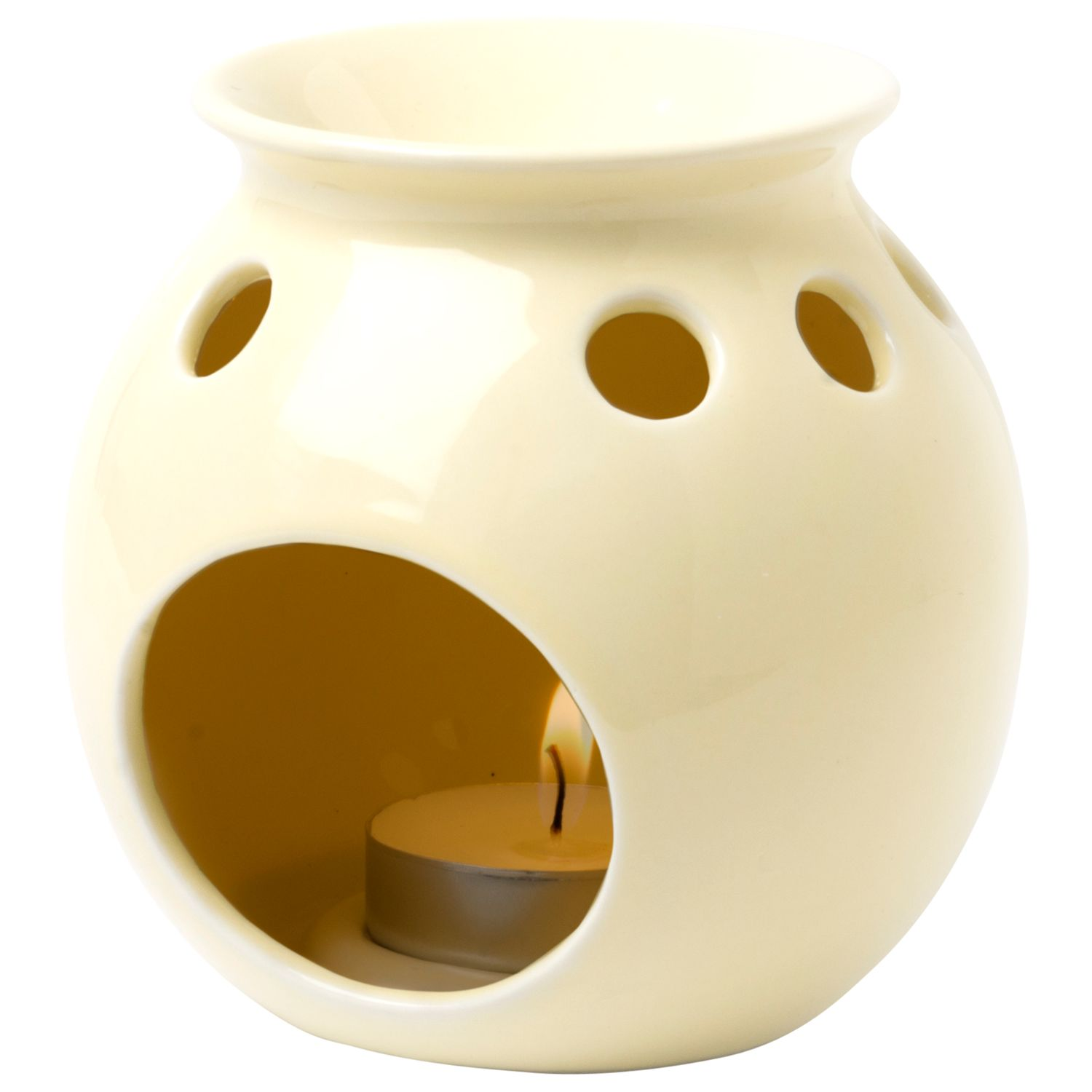 Heyland and Whittle Ceramic Oil Burner