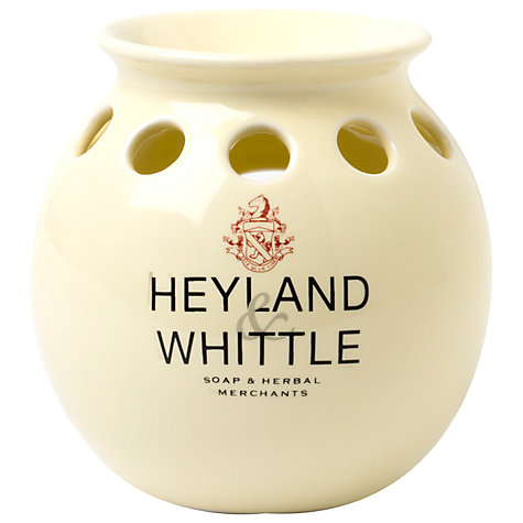 Buy Heyland and Whittle Ceramic Oil Burner Online at johnlewis.com
