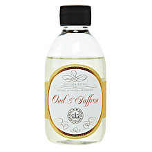 Buy Kew Gardens Saffron & Oud Refill, 200ml Online at johnlewis.com