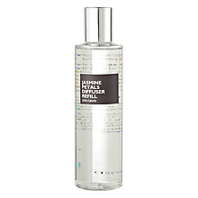 Buy John Lewis Jasmine Petals Diffuser Refill, 200ml Online at johnlewis.com