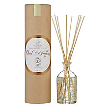 Buy Kew Gardens Saffron & Oud Diffuser, 200ml Online at johnlewis.com