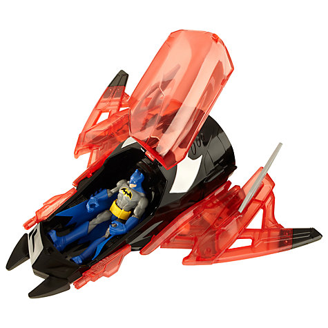 Buy Batman Ultimate Bat Jet Online at johnlewis.com