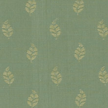 Buy John Lewis Amara Woven Jacquard Fabric, Eau de Nil, Price Band C Online at johnlewis.com