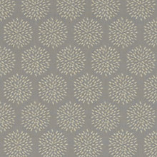 Buy John Lewis Dandy Woven Jacquard Fabric, Grey, Price Band C Online at johnlewis.com