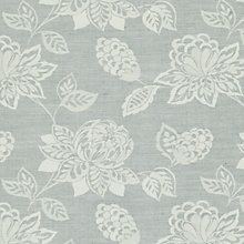 Buy John Lewis Sophia Woven Jacquard Fabric, Mineral, Price Band D Online at johnlewis.com