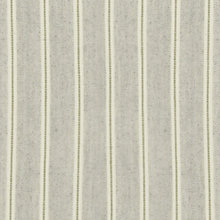 Buy John Lewis Berlin Woven Stripe Fabric, Natural, Price Band B Online at johnlewis.com