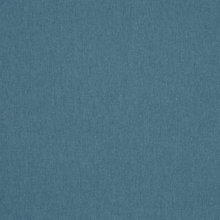 Buy John Lewis Mason Semi Plain Fabric, Teal, Price Band A Online at johnlewis.com