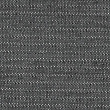 Buy John Lewis Elena Woven Chenille Fabric, Charcoal, Price Band A Online at johnlewis.com