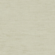 Buy John Lewis Elena Woven Chenille Fabric, Putty, Price Band A Online at johnlewis.com
