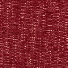 Buy John Lewis Henley Semi Plain Fabric, Coastal Red, Price Band C Online at johnlewis.com