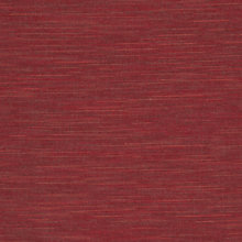 Buy John Lewis Milton Semi Plain Fabric, Coastal Red, Price Band C Online at johnlewis.com