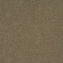 Buy John Lewis Quinn Semi Plain Fabric, Mocha, Price Band B Online at johnlewis.com