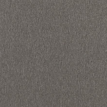 Buy John Lewis Quinn Semi Plain Fabric, Charcoal, Price Band A Online at johnlewis.com