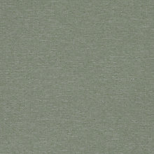 Buy John Lewis Quinn Semi Plain Fabric, Duck Egg, Price Band A Online at johnlewis.com