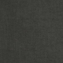 Buy John Lewis Senna Semi Plain Fabric, Charcoal, Price Band A Online at johnlewis.com