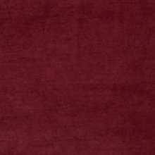 Buy John Lewis Grace Woven Chenille Fabric, Burgundy, Price Band A Online at johnlewis.com